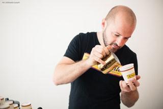WEEKEND DEL CAFFÈ: alla Coop di Novoli tre giorni dedicati al caffè d'eccellenza