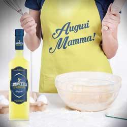Il gusto di Limoncetta di Sorrento per la Festa della Mamma