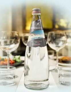 Mostra Acqua Minerale San Benedetto Tuttofood