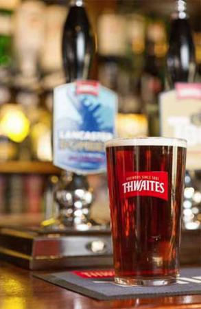 Acquisizioni Societarie Marston's Thwaites Marston Divisione Birra Daniel