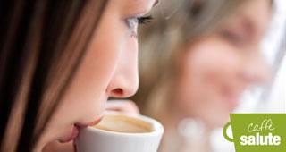 """CAFFE' & SALUTE: Caffè, alleato del """"ben-essere"""" femminile"""