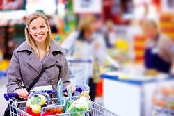CONSUMI: dopo sei anni si inverte la tendenza della spesa alimentare al dettaglio