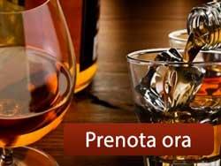 Dal Rum alla Grappa apre a Roma il primo 'CORSO COMPLETO SUI DISTILLATI INTERNAZIONALI'