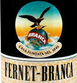 FERNET BRANCA primo brand italiano nella classifica di Shanken's per la miglior performance nel settore
