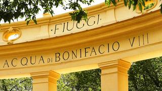 Acqua Fiuggi Tuttofood Acqua Fiuggi Presentare Fuori Casa