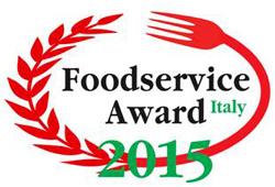 Il FOODSERVICE AWARD 2015 mette a confronto i migliori format di ristorazione