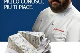 chef Cannavacciuolo gorgonzola campagna