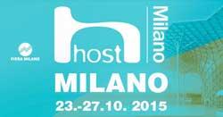 HOSTMilano 2015:  le proposte per levare il livello qualitativo dell'ospitalità