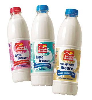 Bilancio 2014 LATTERIE VICENTINE: fatturato a € 72 Mn e remunerazione latte a 0,46 centesimi al litro