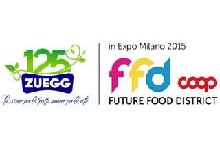 ZUEGG A EXPO 2015: brand di riferimento per confetture e succhi nel supermercato del futuro di Coop