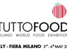 TuttoFood Fiera Milano 3-5 Maggio 2015