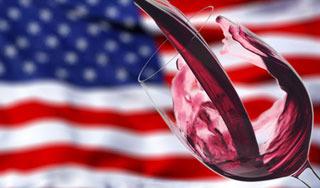 Gli USA sono il primo Paese consumatore di vino nel mondo e l'Italia è il primo Paese esportatore negli USA