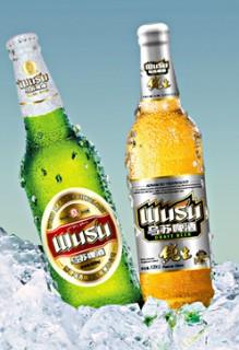 Group Cina Compravendita Aziende Proprietà Beer Wusu Carlsberg