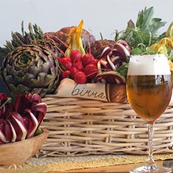 BIRRA E GASTRONOMIA: La birra sposa a meraviglia i tanti sapori della primavera