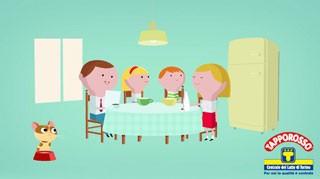 CENTRALE DEL LATTE DI TORINO: presentato il nuovo cartoon aziendale
