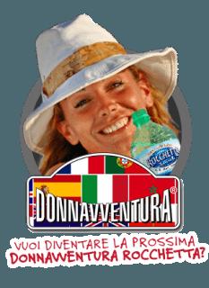 Invita Donnavventura Touring Acqua Club Avventura Rocchetta Promozione