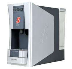 Sistema Espresso - Essse caffè