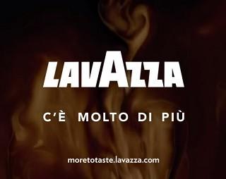 Parte la nuova campagna internazionale LAVAZZA: Nella vita c'è sempre qualcosa in più da scoprire