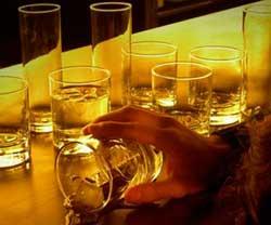 Abuso consumo alcolici: BINGE DRINKING per il 14,5% dei giovani tra i 18 e i 24 anni