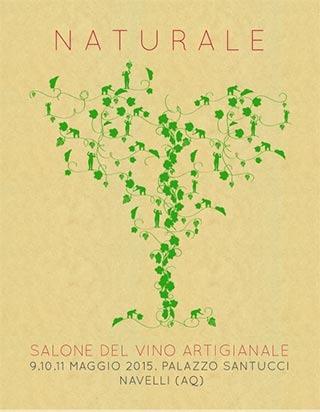 Naturale Fiera Vino Artigianale Abruzzo