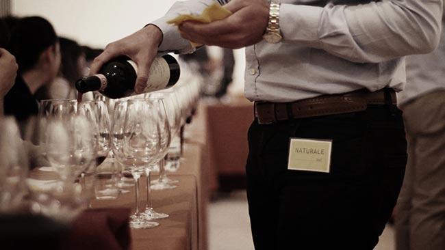 Fiera del vino Artiginale Naturale