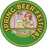 spring beer festival logo