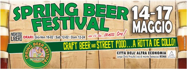 spring-beer-festival