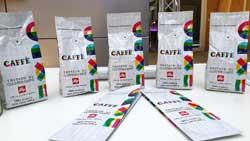 """GOGLIO racconta la """"Storia di un sacchetto di Caffè"""": appuntamento a Expo"""