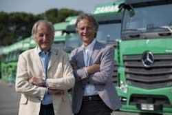 ZANARDO premiata tra le 6 Imprese Eccellenti d'Italia