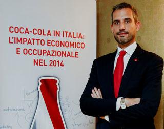 L'impatto economico e occupazionale generato dal sistema COCA-COLA IN ITALIA