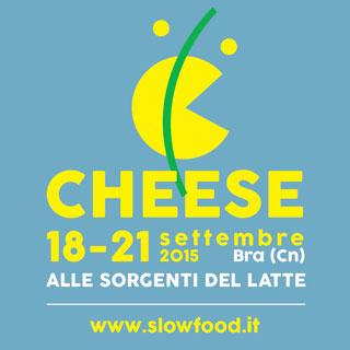 Lurisia e Cheese: insieme dalla parte del territorio dal 18 al 21 settembre a Bra
