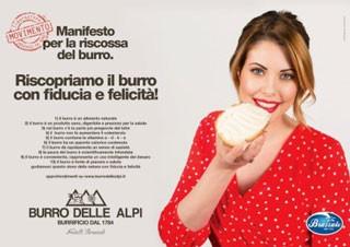 Riabiltazione del burro: pubblicato il manifesto liberazione dai pregiudizi del burro