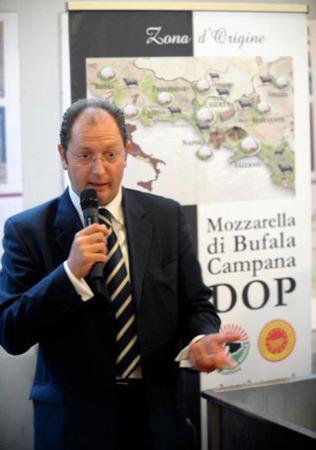 Assemblea generale del Consorzio della Mozzarella di Bufala Campana DOP: un'analisi del 2014