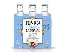 Al via la campagna radio della Tonica superfine Tassoni