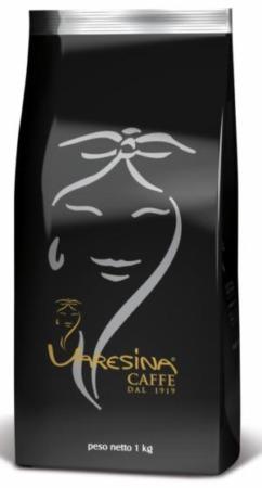 Solo CAFFE' VARESINA per i cappuccini del Mondiale Latte Art