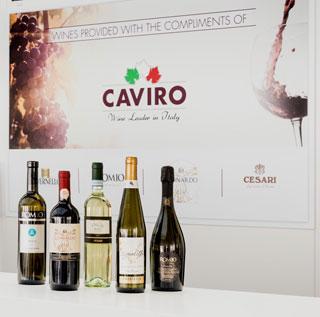 Caviro: l'economia circolare che dà nuova vita al mondo del vino