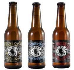 DIBEVIT all'arrembaggio delle birre storiche italiane con la nuova linea CERVISIA
