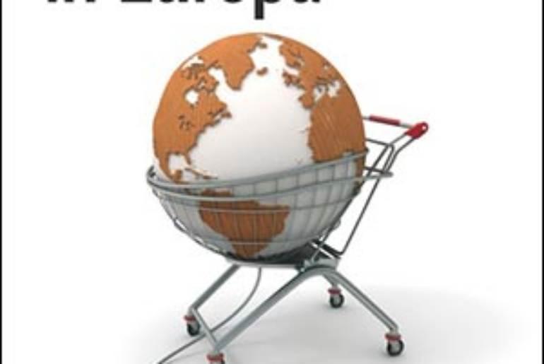 Distribuzione in Europa Agra Editrice Cover