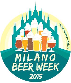 MILANO BEER WEEK 2015: in settembre la settimana dedicata alle birre d'autore