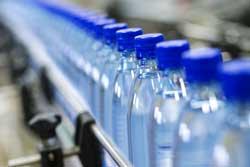 Mercato ACQUE MINERALI ITALIA: EXPORT ancora in crescita a 1.229 M.n litri e 395 M.n e8uro