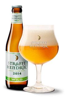 ALIPRANDI: Straffe Hendrik Wild è imbottigliata una volta l'anno, semplicemente unica!
