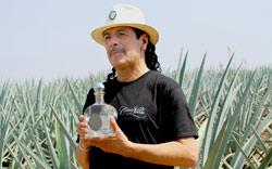 RINALDI distribuisce La Tequila Casa Noble