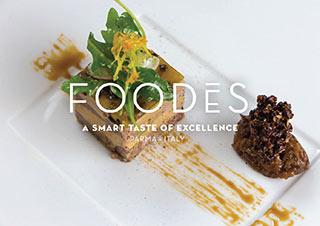 FOODES lancia un innovativo servizio di ristorazione basato sulla conservazione sottovuoto
