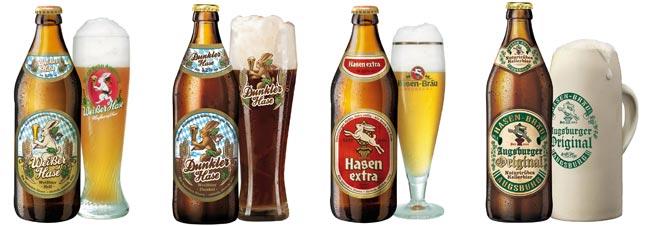 Hasen-Beers