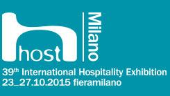 Il percorso dell'aroma di CSC a Host 2015 Qualità costante e garantita