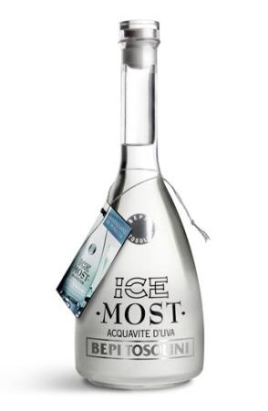 Da servire rigorosamente sottozero, il MOSTITO è il nuovo drink dell'estate