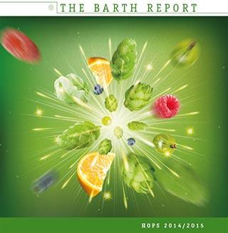 BARTH REPORT: per la prima volta da oltre 20 anni è calata la produzione mondiale di birra nel 2014