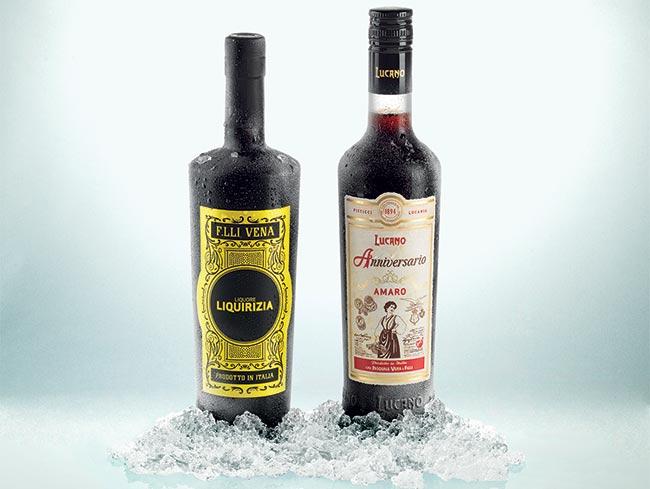 lucano-amaro-anniversario-f.lli-verna-liquore-liquirizia-ghiaccio