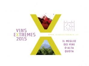 """IL MEGLIO DEI VINI D'ALTA QUOTA: il 22 novembre la premiazione dei """"Vins Extremes 2015"""""""