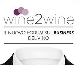 WINE2WINE: in aumento il fatturato delle cantine sul mercato italiano nei primi 5 mesi 2015
